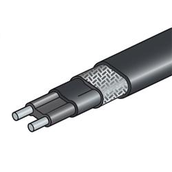 fsle modeli ısıtıcı kablo