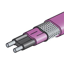 fsu modeli ısıtıcı kablo